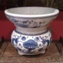 Filtre à thé en porcelaine